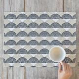 Classy Tiled by Loren Susvilla