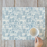 The City Placemats
