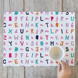 Letterz by DARBY DESIGN