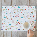 shattered Placemats