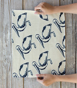 The Pelican Beach Placemats