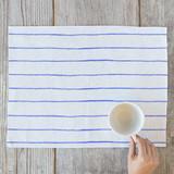 Breton Stripe by Melissa Selmin