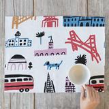 I Love San Francisco by Jordan Sondler