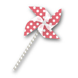 Sparkle Fte Pinwheels