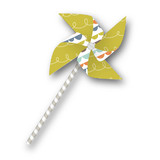 Little Explorer Pinwheels