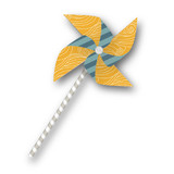 Pirate Party Pinwheels