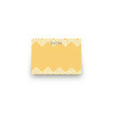 Oh Boy Mini Notecard Favor