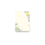 Princess Crown Mini Notecard Favor