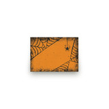 Spirited Halloween Mini Notecard Favor