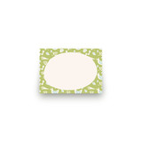 Park Party Mini Notecard Favor