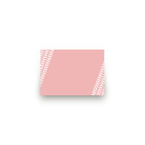 Ombre Love Mini Notecard Favor