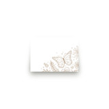 Wildflowers Mini Notecard Favor