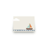 Little Explorer Mini Notecard Favor