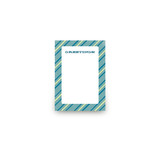 Spotted Puppy Mini Notecard Favor