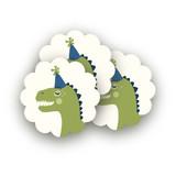 Cakeasaurus Dinosaur