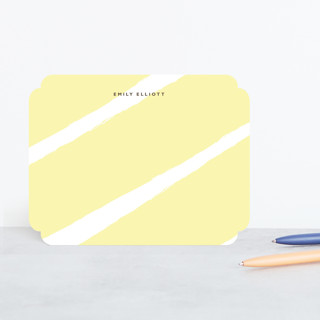 Daydream Personalized Stationery