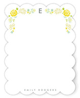 Simplicity Personalized Stationery