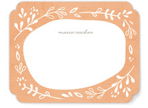 Provencale Summer Personalized Stationery