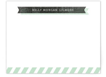 Pop Personalized Stationery
