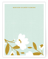 English Countryside Personalized Stationery