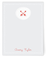 Moonstruck Personalized Stationery