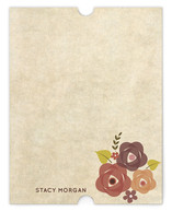 Hello Personalized Stationery