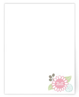 Alegre Personalized Stationery