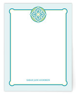 spring in sevilla Personalized Stationery