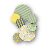 Animals Born Free Table Confetti