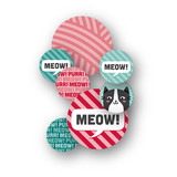 Cat's Meow Table Confetti