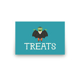 Monster Halloween Table Signs