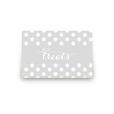 Baby Icons Table Signs
