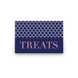Preppy Table Signs