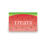 Watermelon Table Signs