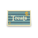 Pirate Party Table Signs