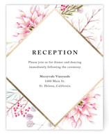 Ascent Foil-Pressed Reception Cards