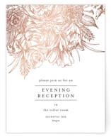 Sketched Bouquet