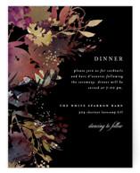 Fantasy Foil-Pressed Reception Cards