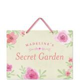 My Secret Garden by Portia Monberg