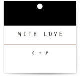 BOLD AS LOVE by DESIGN X FIVE