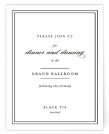 Eloquence Reception Cards