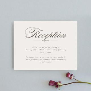 Love Language Reception Cards
