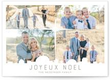 Bethlehem Star Christmas Photo Cards