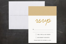 RSVP Cards