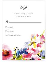 Technicolor Flora