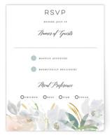 Grande Botanique RSVP Cards