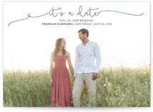 It's a Date! by Saltwater Designs