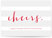 Simply Holiday Photo Cards