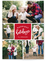 Holiday Gallery by Sarah Curry
