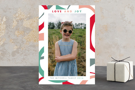 O Joys Holiday Photo Cards